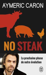 No Steak Aymerick Caron