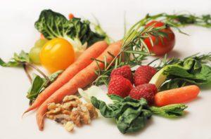 mangers des légumes
